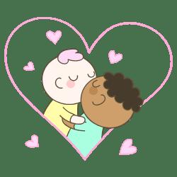 Love Wins Pride Love illustration - Free transparent PNG, SVG. No Sign up needed.