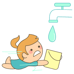 Water Conservation illustration - Free transparent PNG, SVG. No Sign up needed.