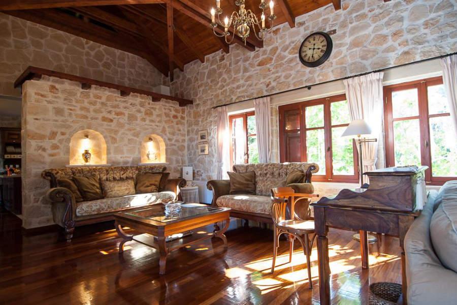 Lila's Luxury Villa