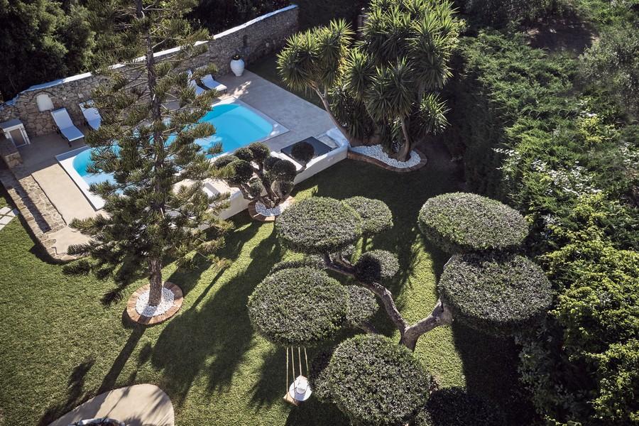 Bozonos Villa