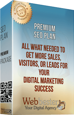 Premium SEO Plan