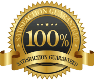 100% satisfaction guaranteed with all webbester hosting and services