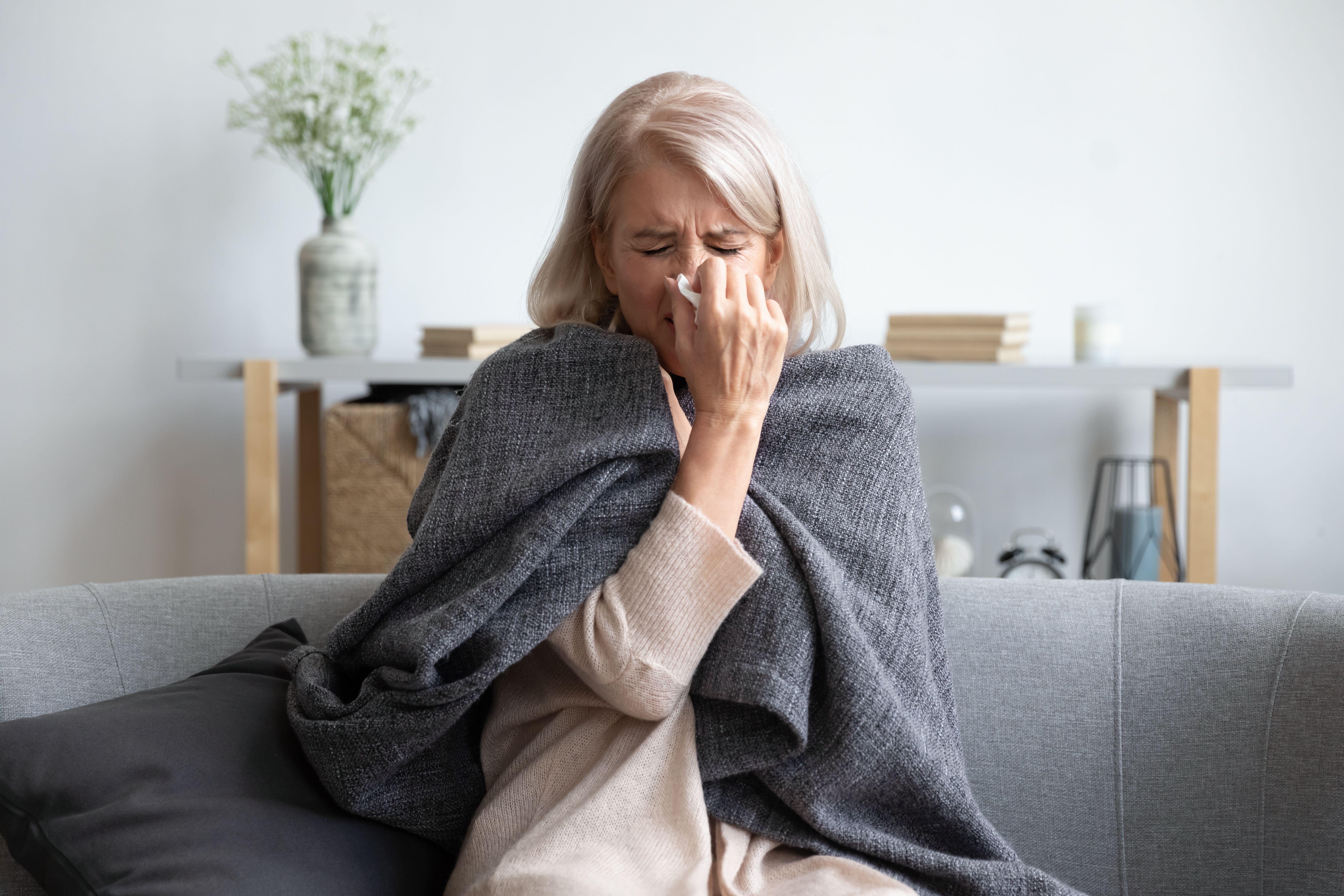 Saúde respiratória e o inverno: conheça os cuidados necessários