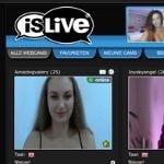 islive een goede webcam site