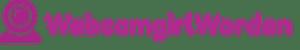 Logo Webcamgirl worden site
