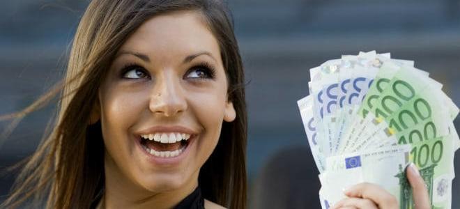 Camgirl geld verdienen