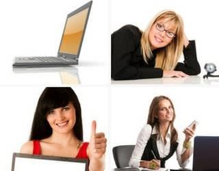 spullen voor webcamgirl thuiswerk