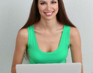 Thuiswerken als webcamgirl
