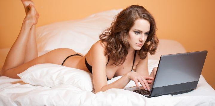 Wat voor spullen heb ik nodig als webcamgirl
