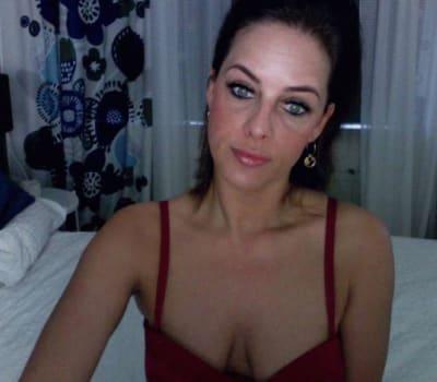 Webcammodel Perversepenny