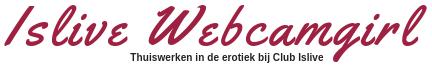 Islive Webcamgirl