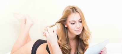 webcam chat thuiswerk voor dames en stellen