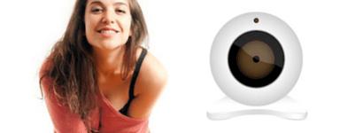 stoppen als webcamgirl kan altijd