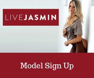 Sign Up as LiveJasmin Model
