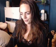 snapshot carla webcamgirl op Islive