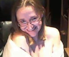 snapshot van emmy op islive cams