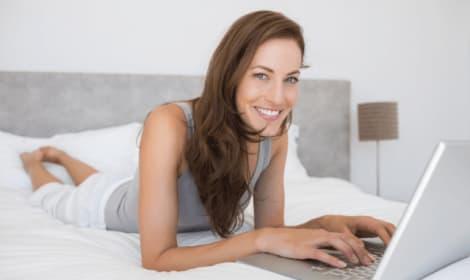 Aanmelden als erotisch webcammodel
