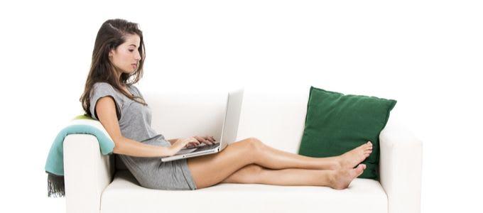 Wie is geschikt voor erotisch thuiswerk