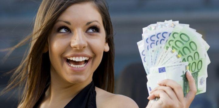 Thuis geld verdienen via het internet