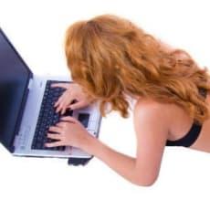 hoe werkt webcamgirl thuiswerk