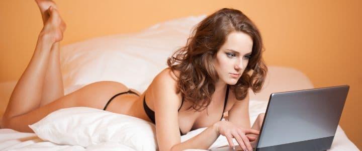 Online erotisch thuiswerk