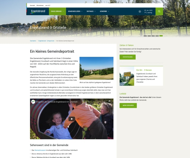 Screenshot Engelsbrand