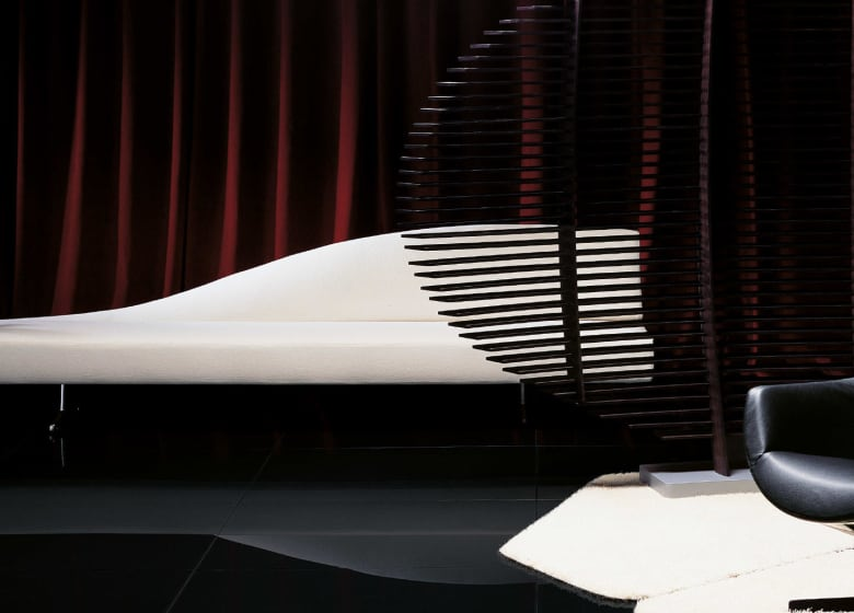 Sofa Aspen von Cassina
