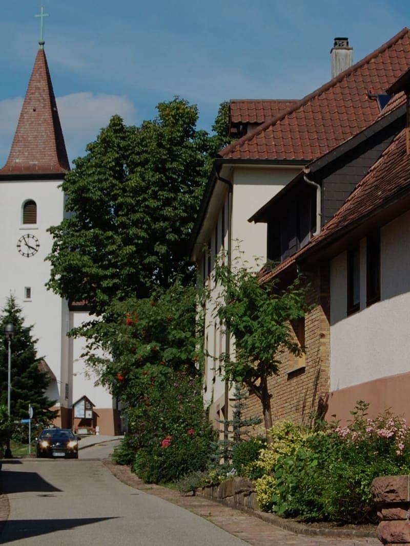 """Kommunal-Projekt """"Remchingen"""" von web://contact"""