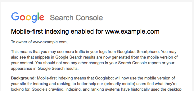 - Élesbe állt a mobilbarát Google-keresőindex