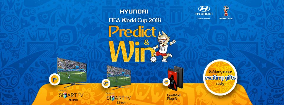 Business Partner Nepal: World Cup 2018 Predictions: Nepal's