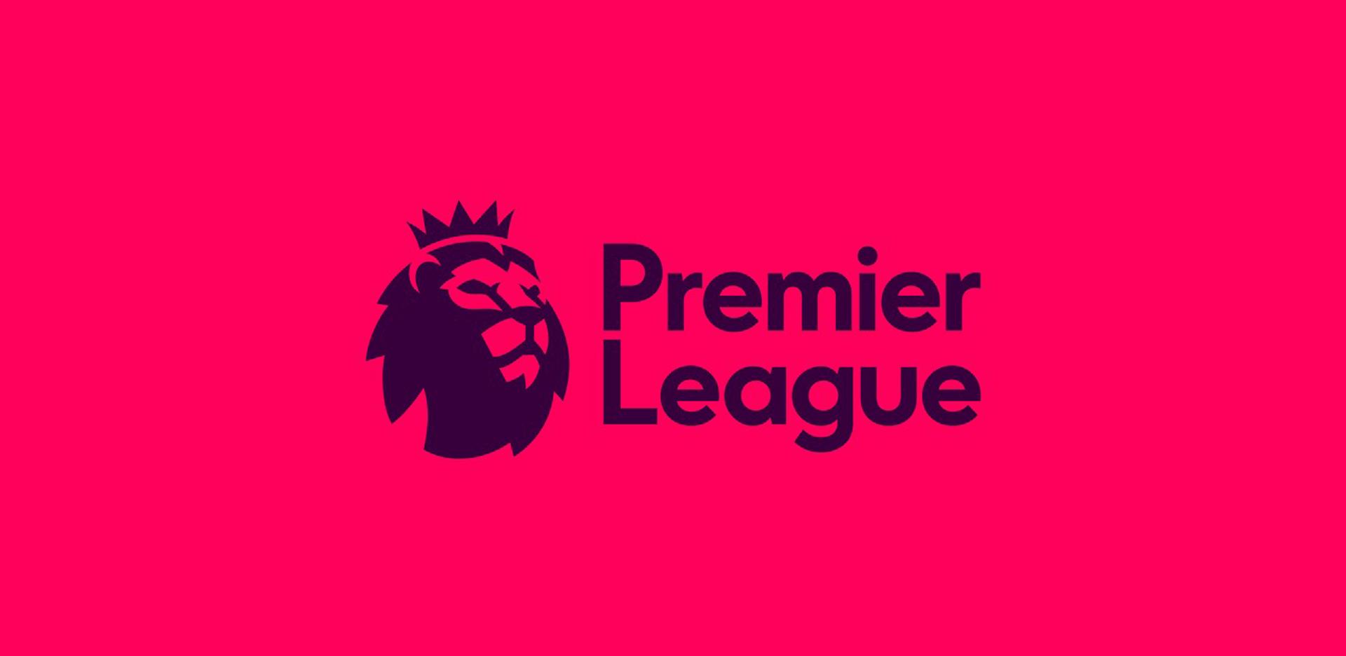 Premier League Font - Official Typeface of English Premier League