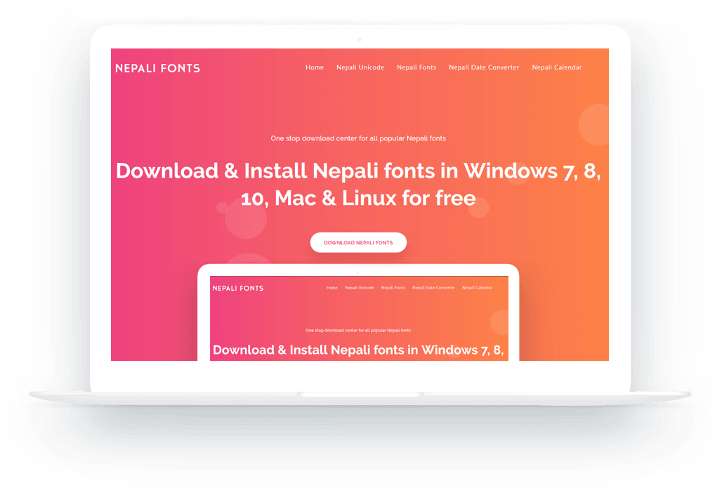 Unicode nepali converter free download archives | ramailo samaj.