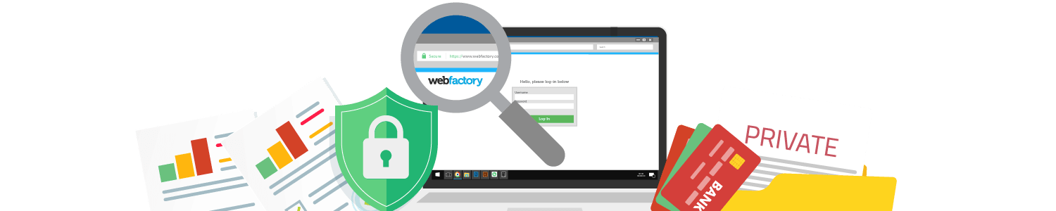 Secure Your Website With SSL Security