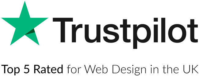 Top 5 for Web Design in the UK