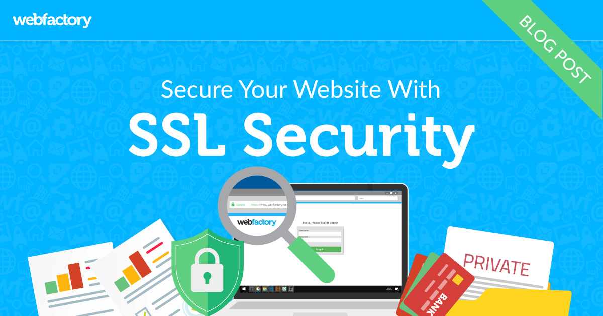 Secure Your Website With Ssl Security Webfactory