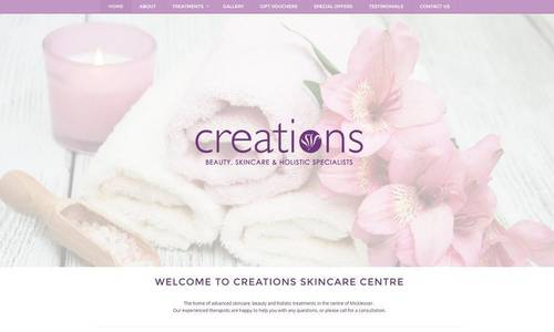 Bespoke Website Design
