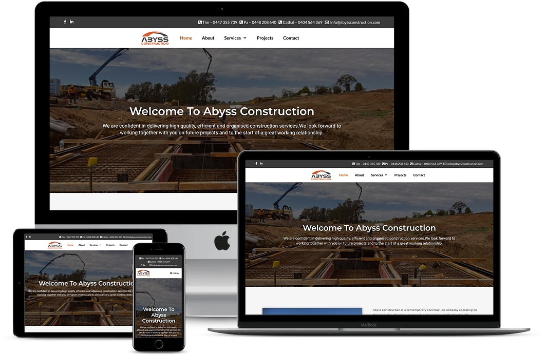 abyssconstruction