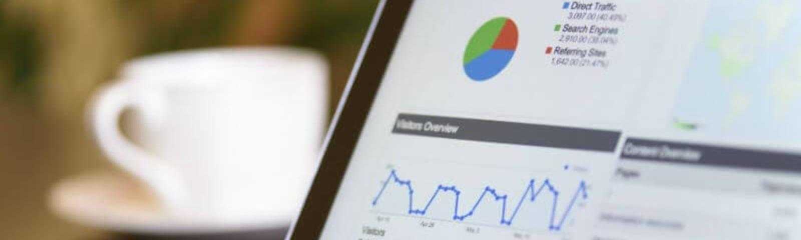 Imagem de destaque do post Google Analytics como ferramenta para otimizar as conversões