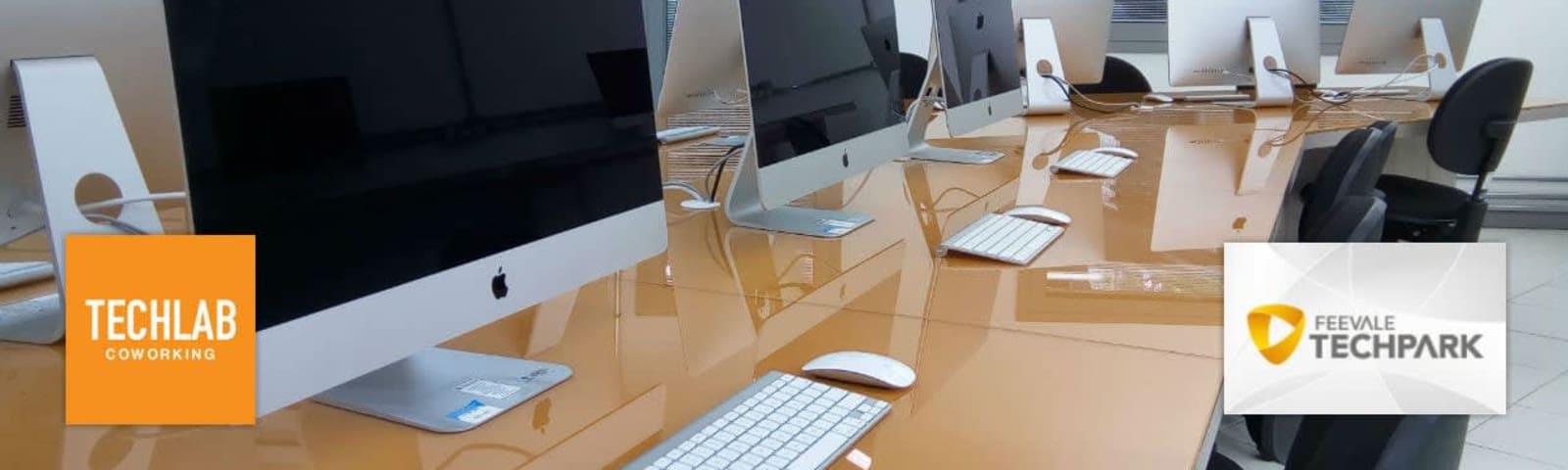 Imagem de destaque do post O Techlab Coworking foi o primeiro Coworking do Feevale Techpark em Novo Hamburgo