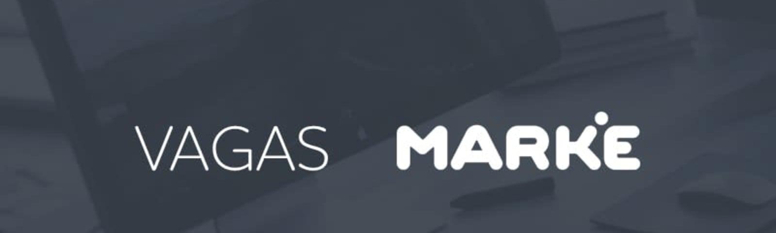 Imagem de destaque do post Vagas na Marke: junte-se ao nosso time