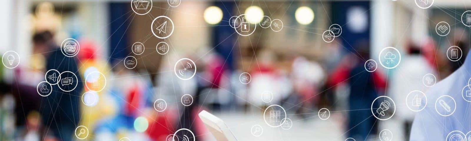 Imagem de destaque do post 3 ações de marketing digital para apostar