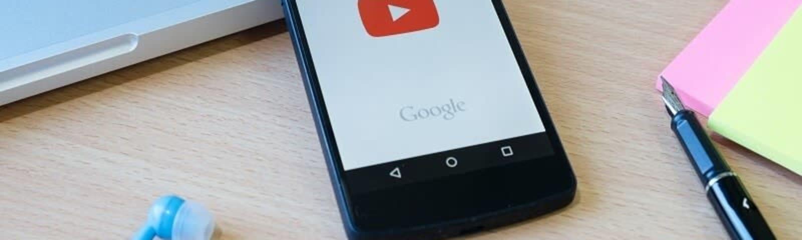 Imagem de destaque do post Bumper Ads: como anunciar no Youtube com vídeos de 5 segundos
