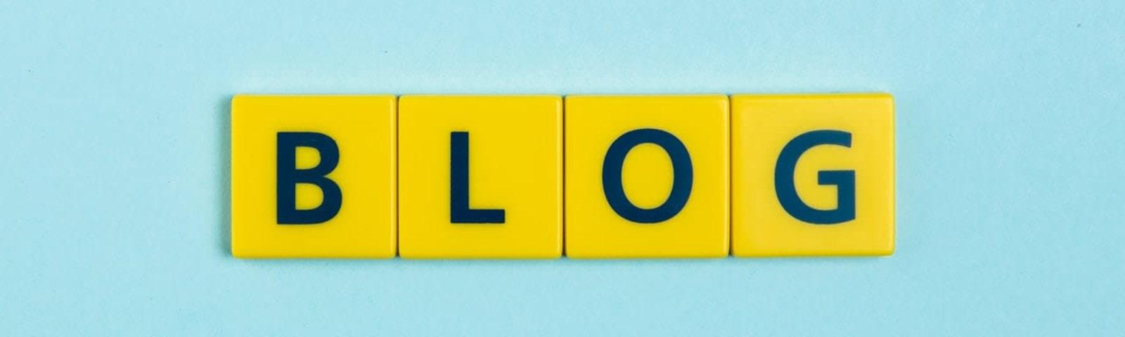 Imagem de destaque do post Criar um blog é uma boa estratégia para o seu negócio? Descubra!