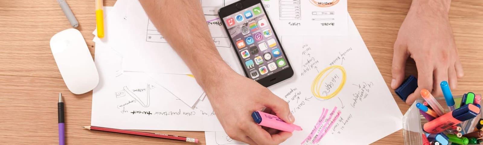 Imagem de destaque do post Funil de Marketing: como desenhar uma estratégia assertiva?