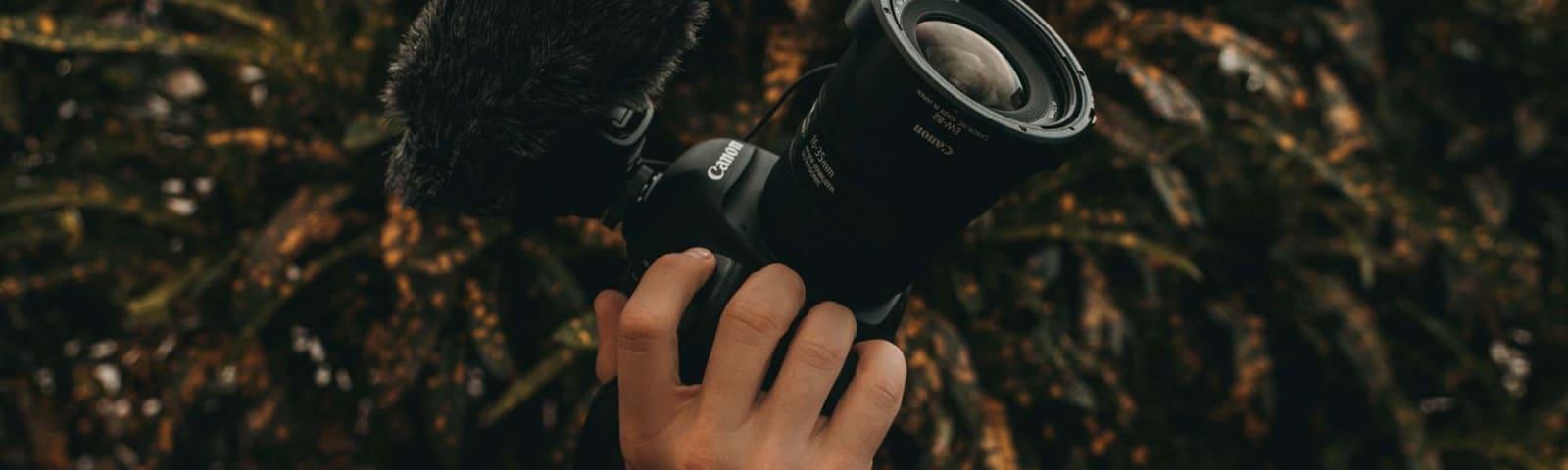 Imagem de destaque do post Pesquisa no Youtube: como usar SEO para otimizar vídeos