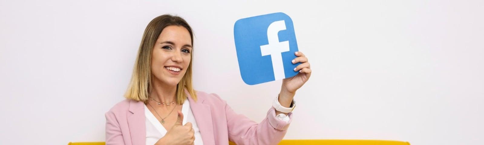 Imagem de destaque do post Plataforma de anúncios: saiba como funciona a Biblioteca do Facebook