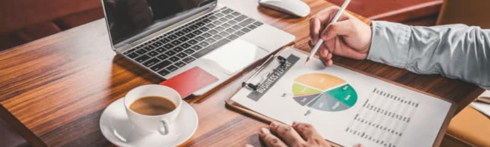 Imagem de destaque do post GestãoClick: Marke fecha parceria com o software de gestão de empresas