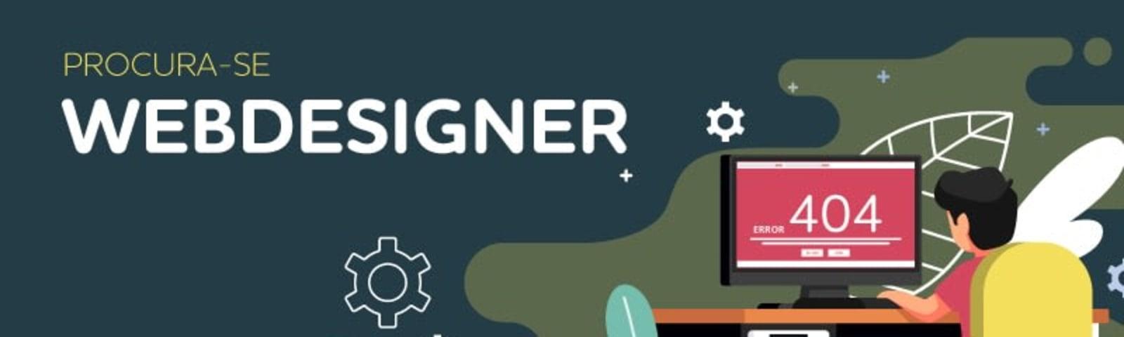 Imagem de destaque do post Marke abre vaga efetiva para webdesigner