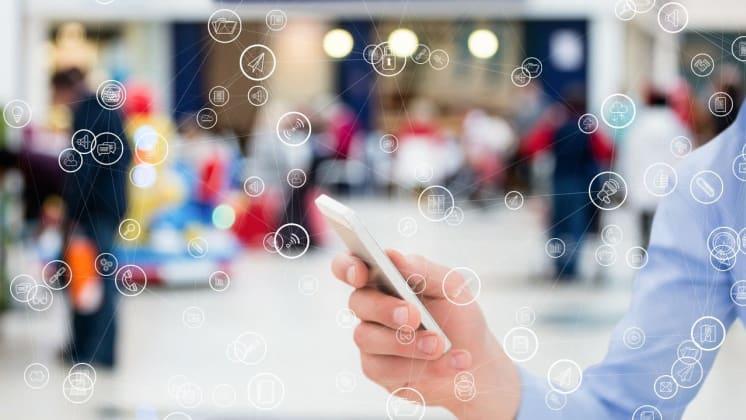 Thumbnail do post 3 ações de marketing digital para apostar