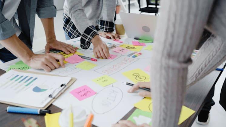 Thumbnail do post Saia do tradicional com uma agência de marketing digital